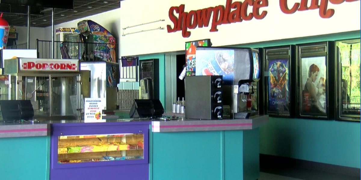 Showplace Cinemas restaurant reopens in Newburgh