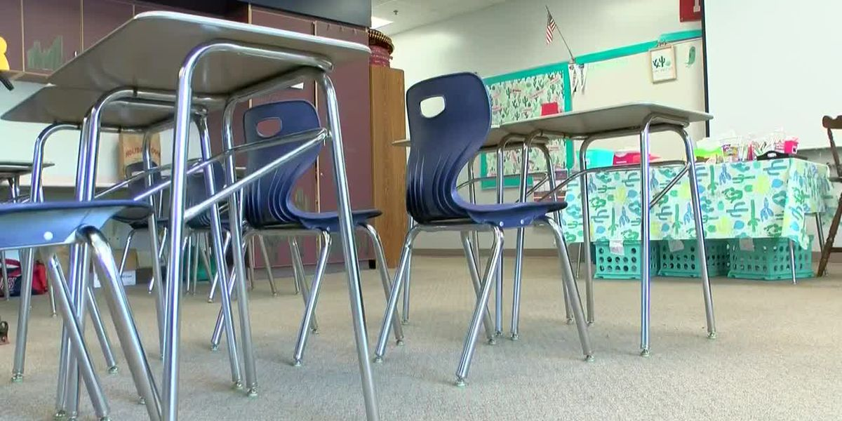 Some Tri-State schools feeling effects of teacher shortage