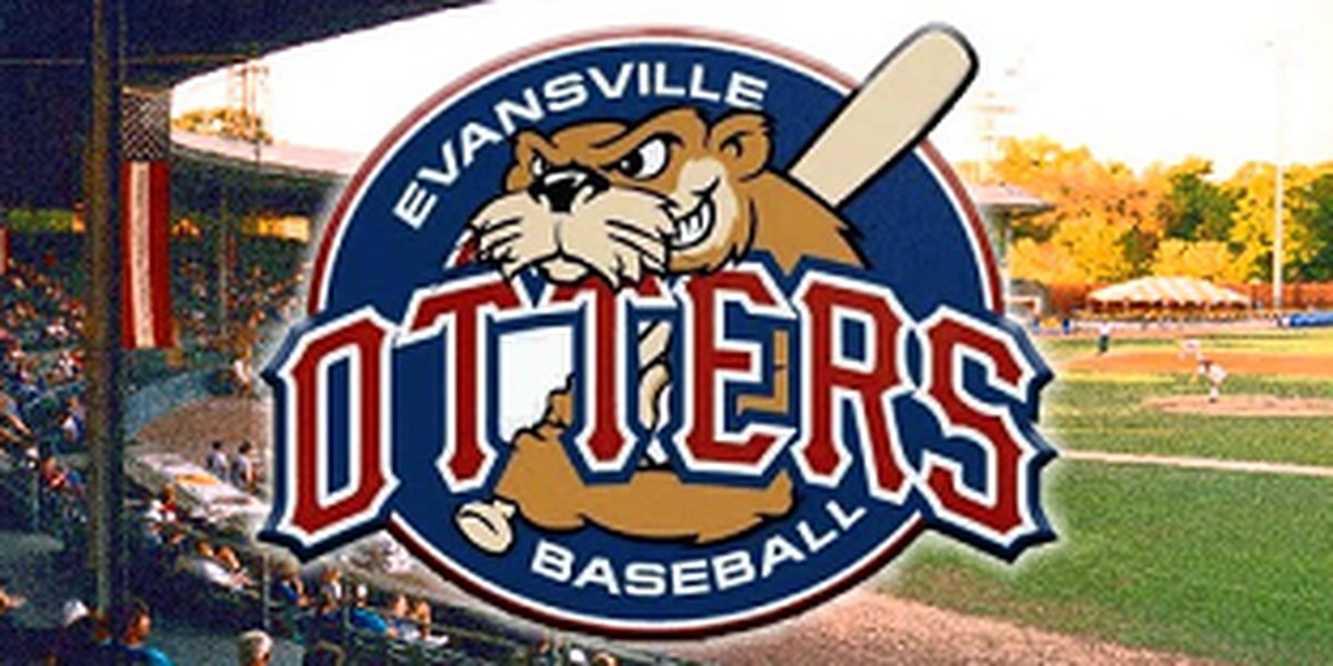 Otters' Offense Sinks Wild Things Early