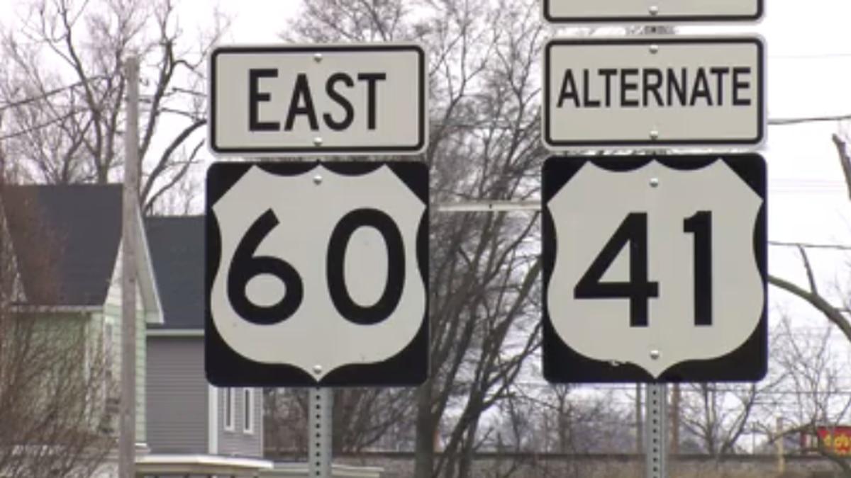 Henderson traffic alert for Wednesday