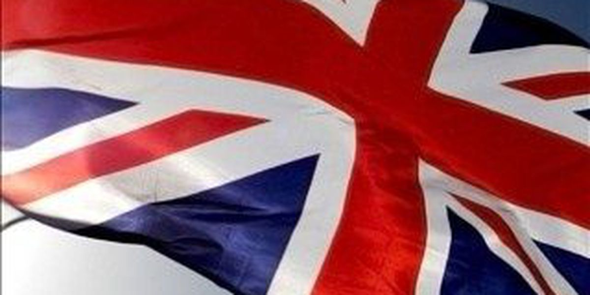 UK inflation falls to 5-year low