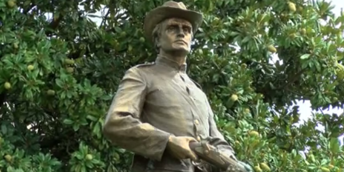 Complaint to be heard over Confederate statue in Daviess County on Wednesday