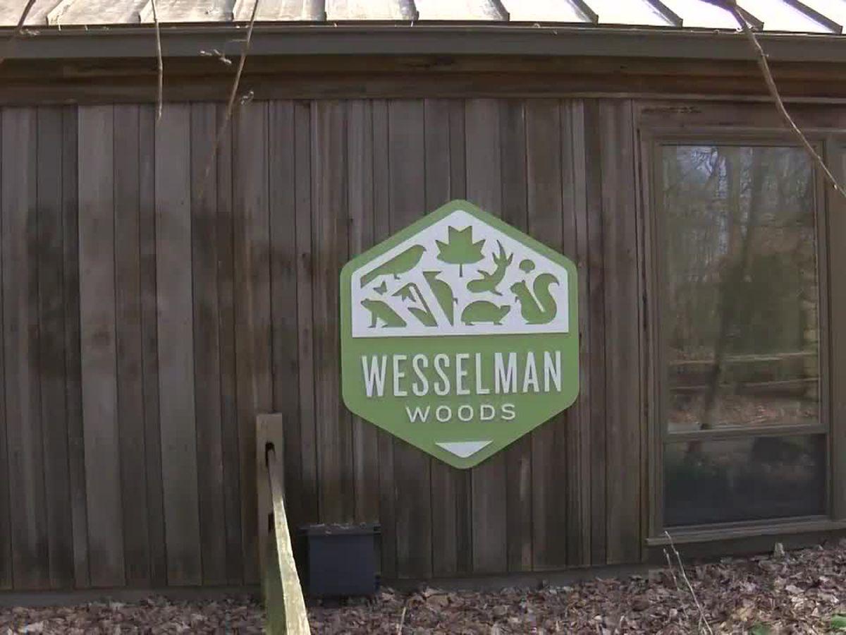 Wesselman Woods hosting Earth Day activities