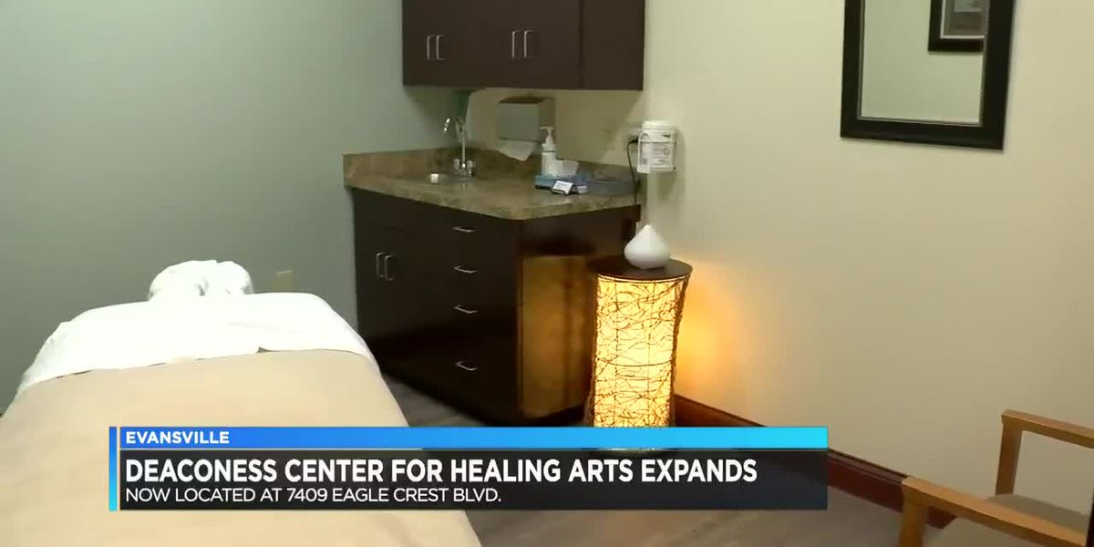 Deaconess Center of Healing Arts has new location