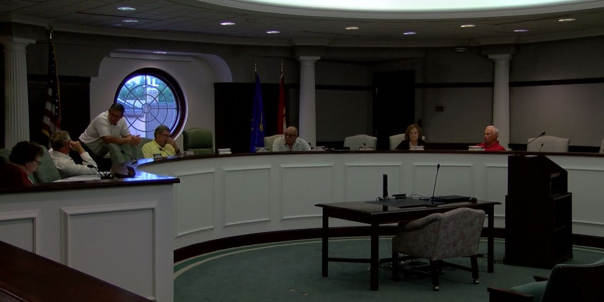 Jasper Common Council approves funding for I-69 connection