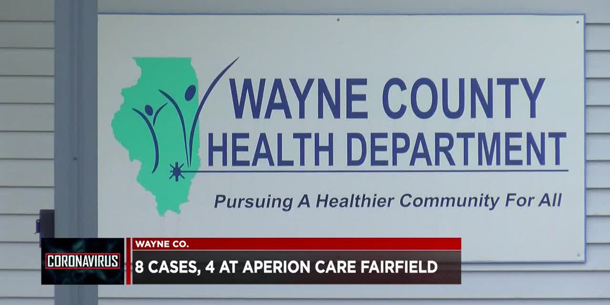 Aperion Care Fairfield resident's family responds to COVID-19 outbreak