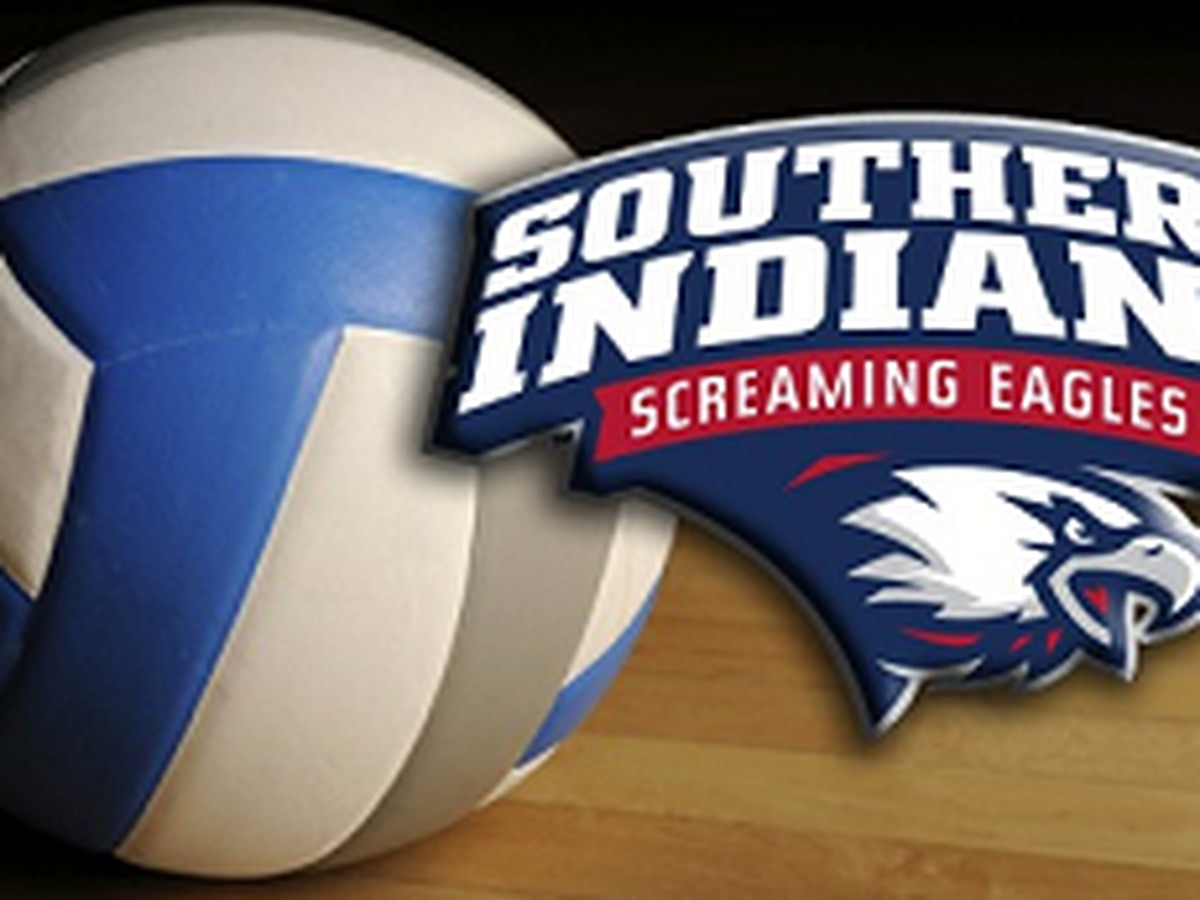 USI volleyball splits a pair of matches in Missouri