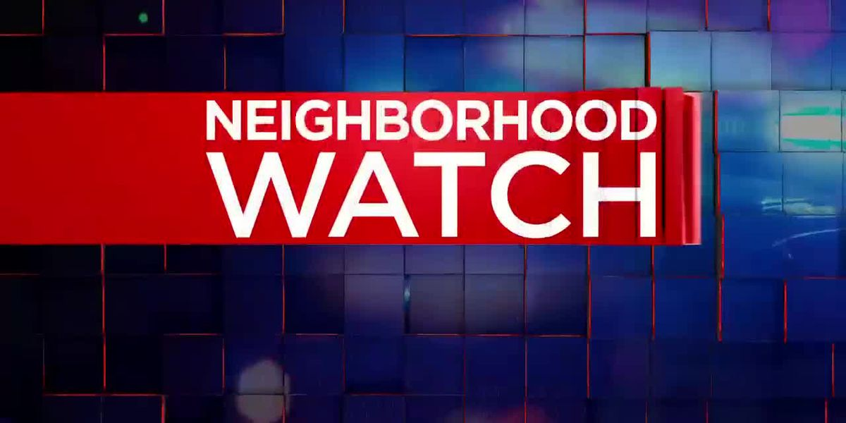 Neighborhood Watch: EPD gains 8 new officers, mom helps son's drug dealer get arrested