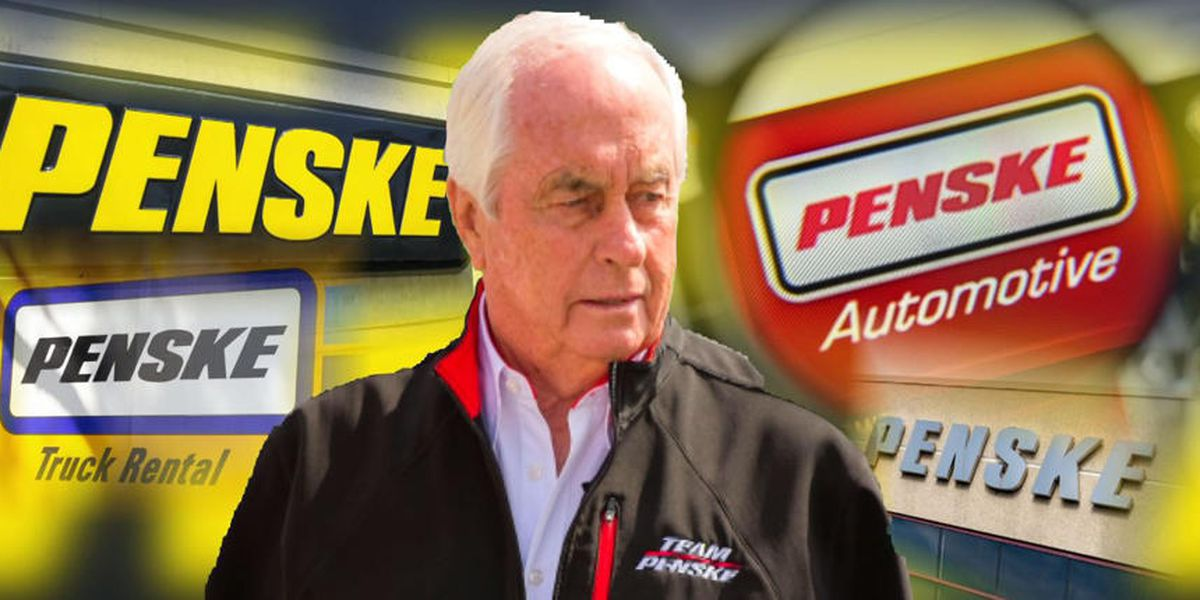 Penske buys Indianapolis Motor Speedway, IndyCar