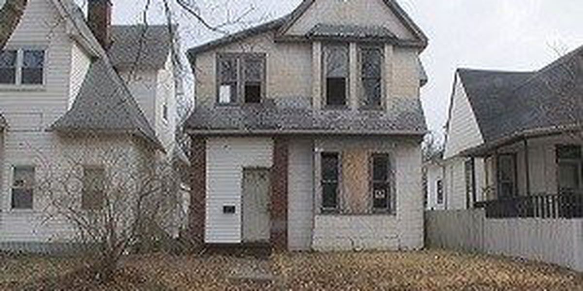 Arson investigation after three fires in same abandoned Evansville home