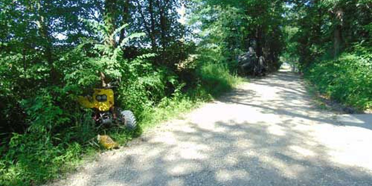 Two teens hurt in ATV accident in Gibson Co.