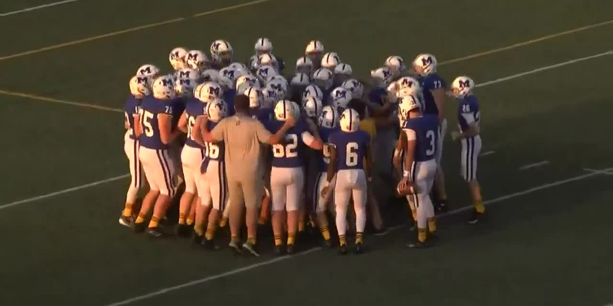 Touchdown Live Game of the Week: Central vs. Memorial