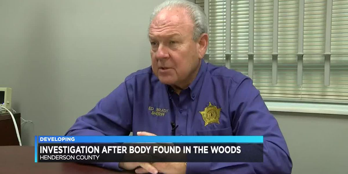 Sheriff's Dept. able to 'tentatively ID' human body found on Sunday