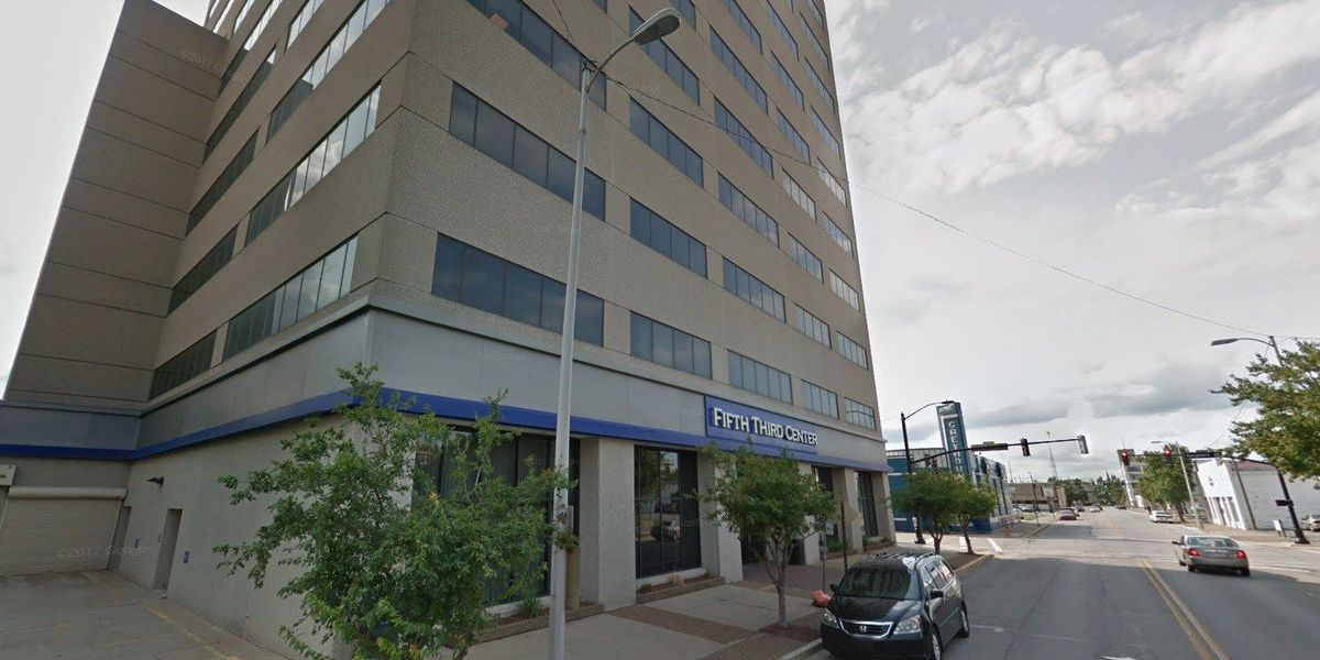Fifth Third Center in downtown Evansville has a new owner