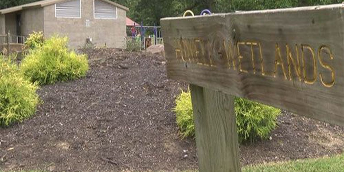 Police: Fire set in bathrooms at Howell Park