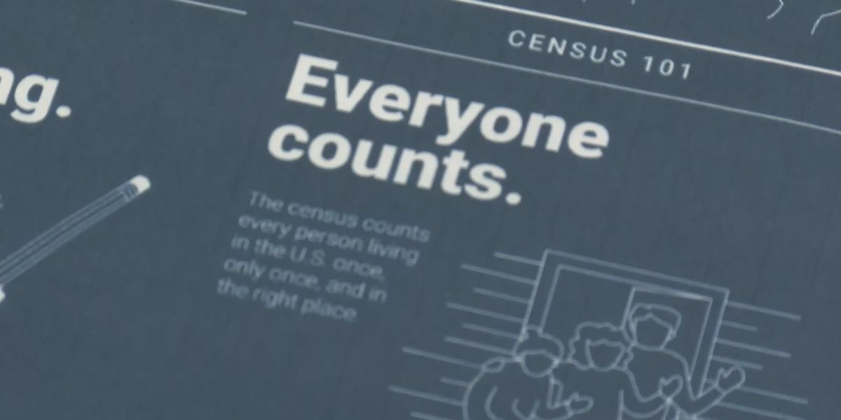 Meeting about 2020 US Census being held Tuesday in Evansville