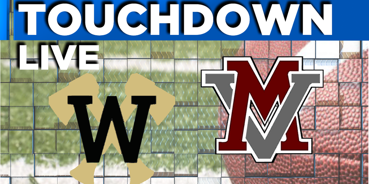 Touchdown Live Week 9: Washington vs. Mt. Vernon