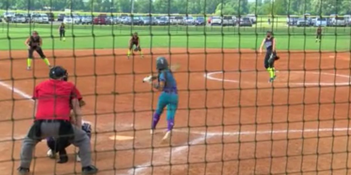 14UA National Softball Championship set for 2022 in Evansville