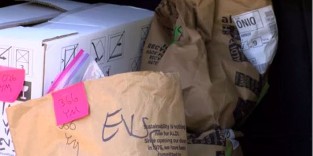 6,000 masks donated to Evansville and Warrick schools