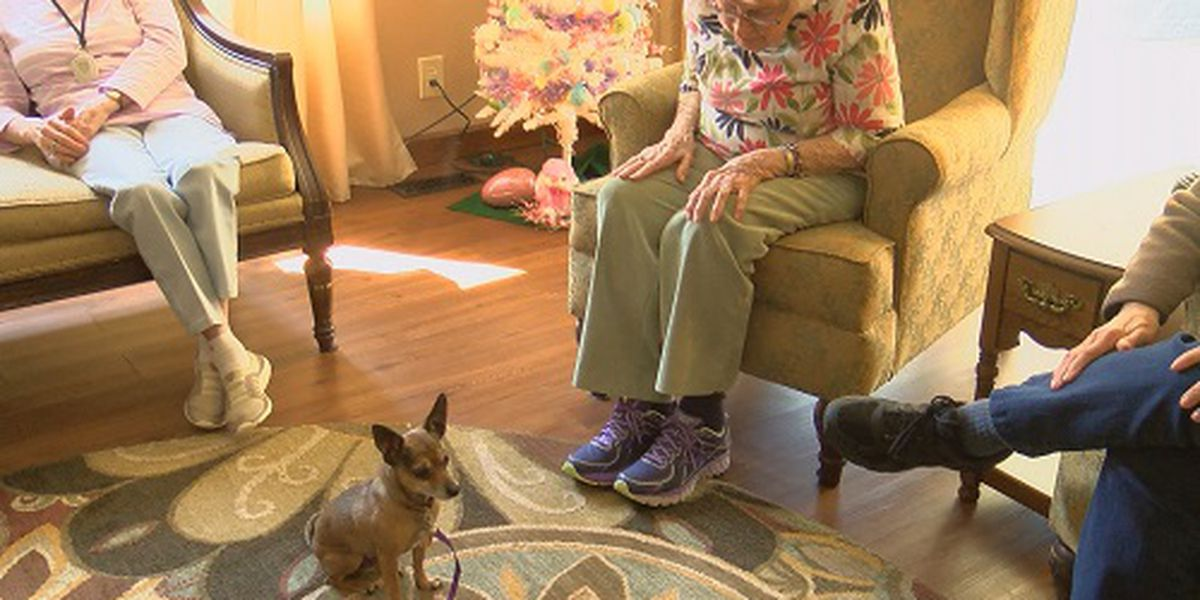 Retirement community looking to expand in New Harmony