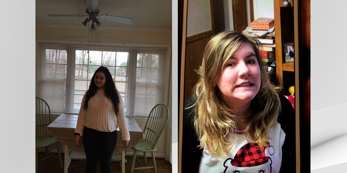 Police searching for missing McCracken County teens