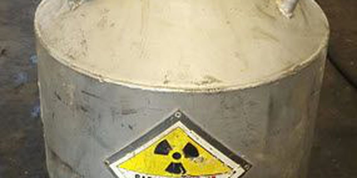 Radioactive container still missing in Illinois