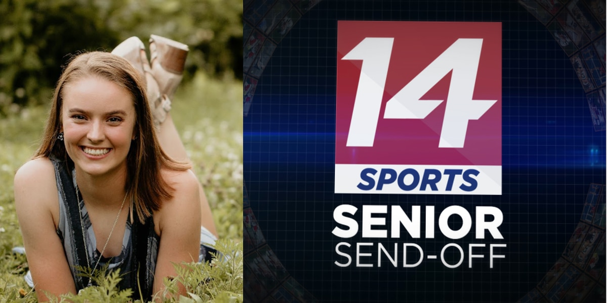 Senior Send-Off: Emily Fortune