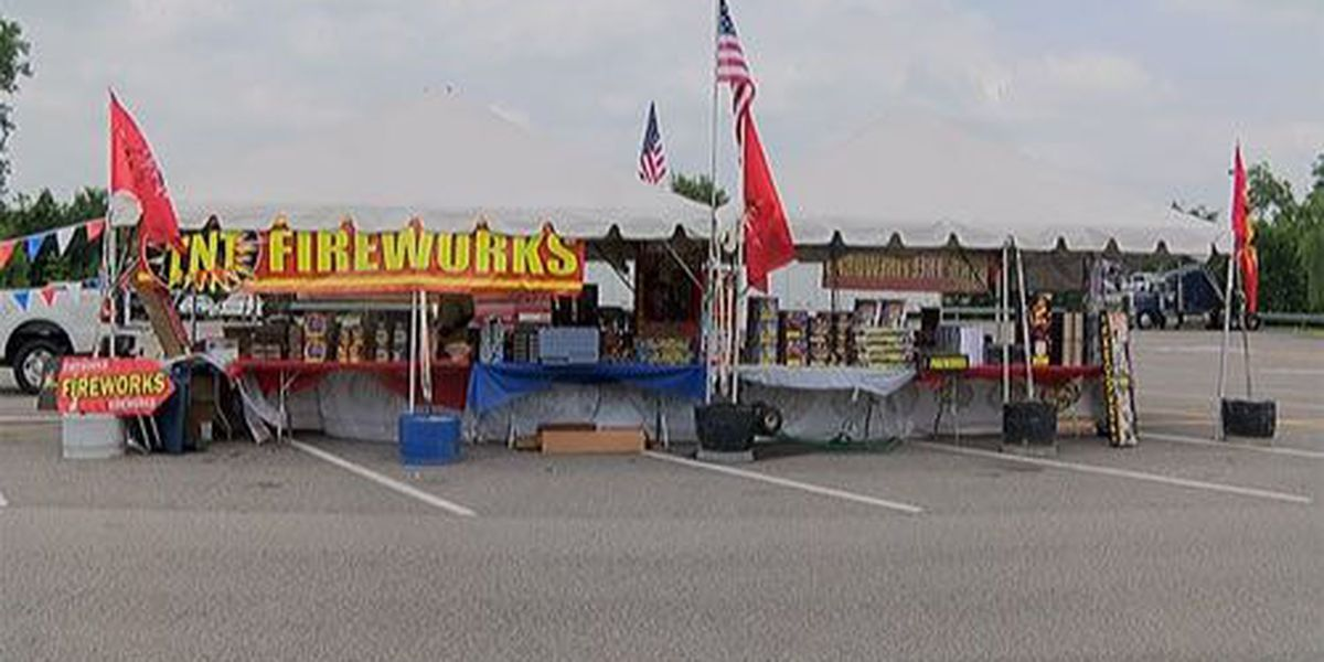 Habitat for Humanity of Henderson fireworks sale proves successful