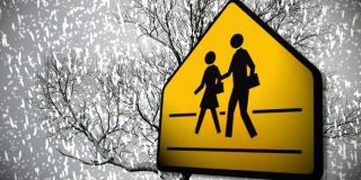 Snow days melting away in many Indiana schools