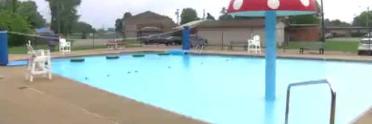 Evansville, Owensboro pools opening this weekend