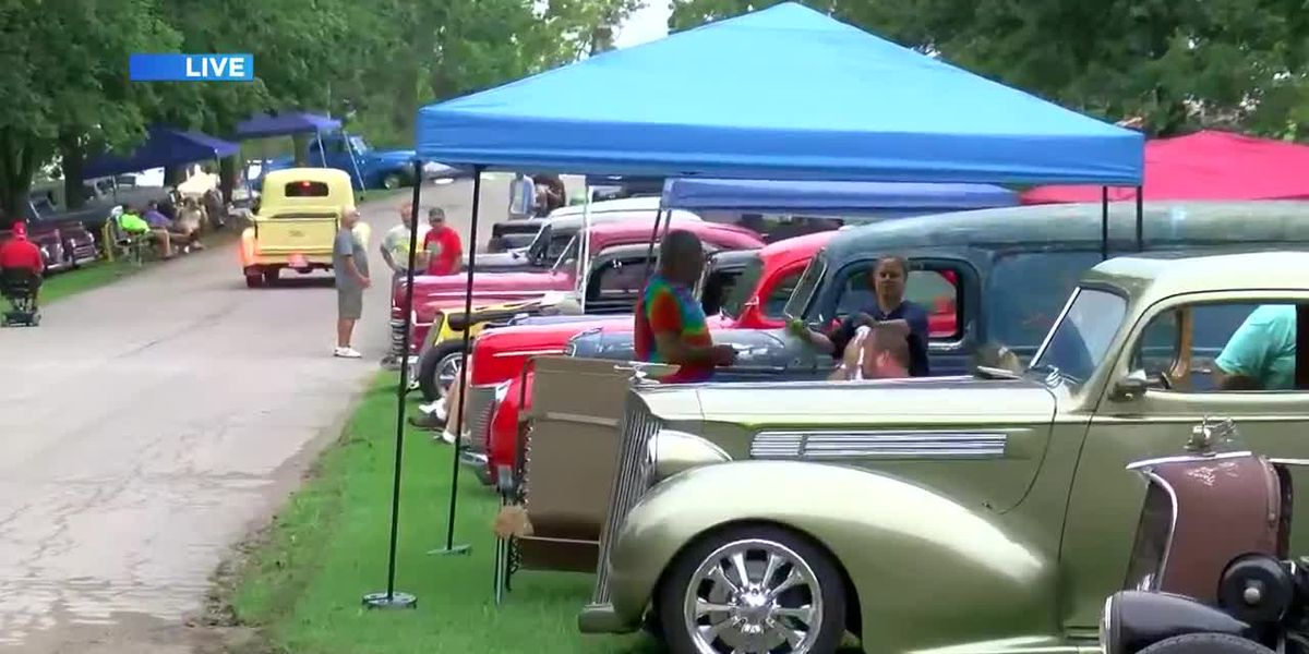 4th Annual Frog Follies revving up in Evansville