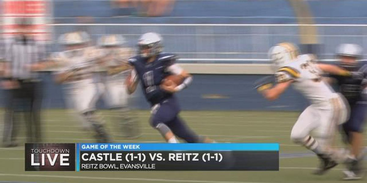 TDL Game of the Week: Castle at Reitz