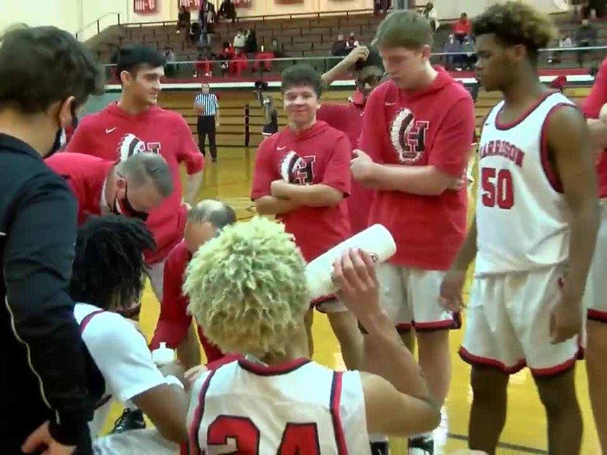 HS Boys Basketball: Terre Haute North vs. Harrison
