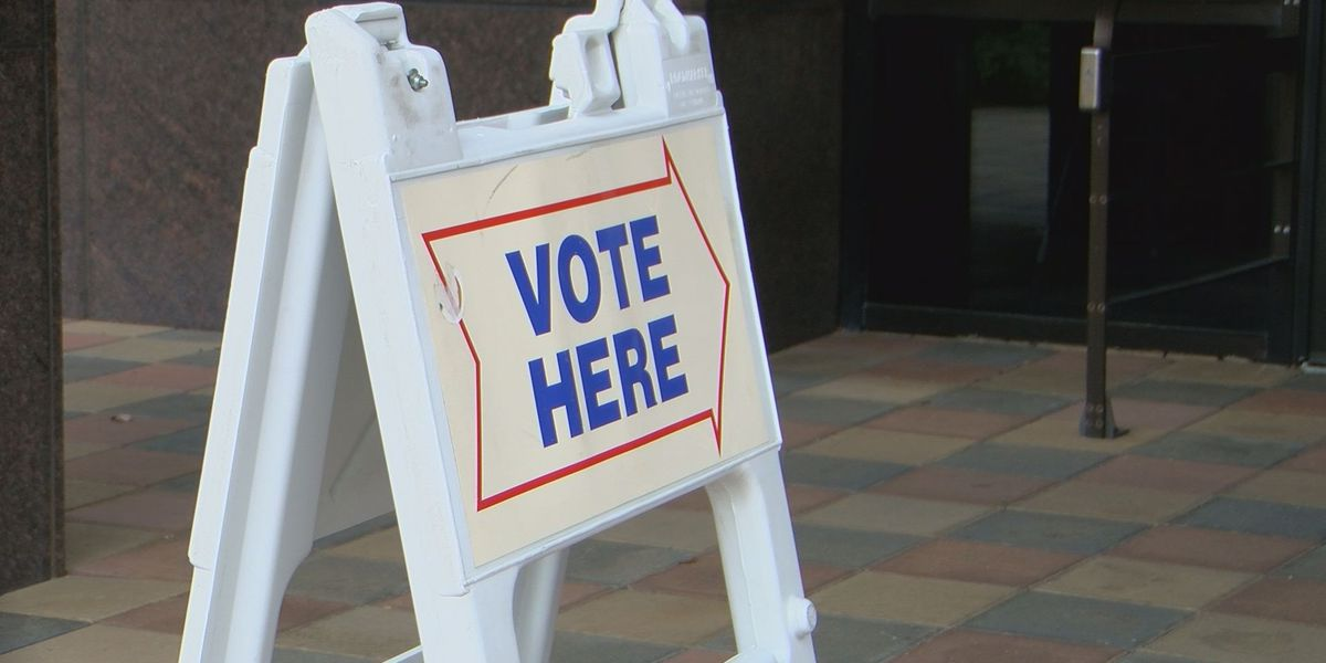 Voting updates for Daviess County's general election
