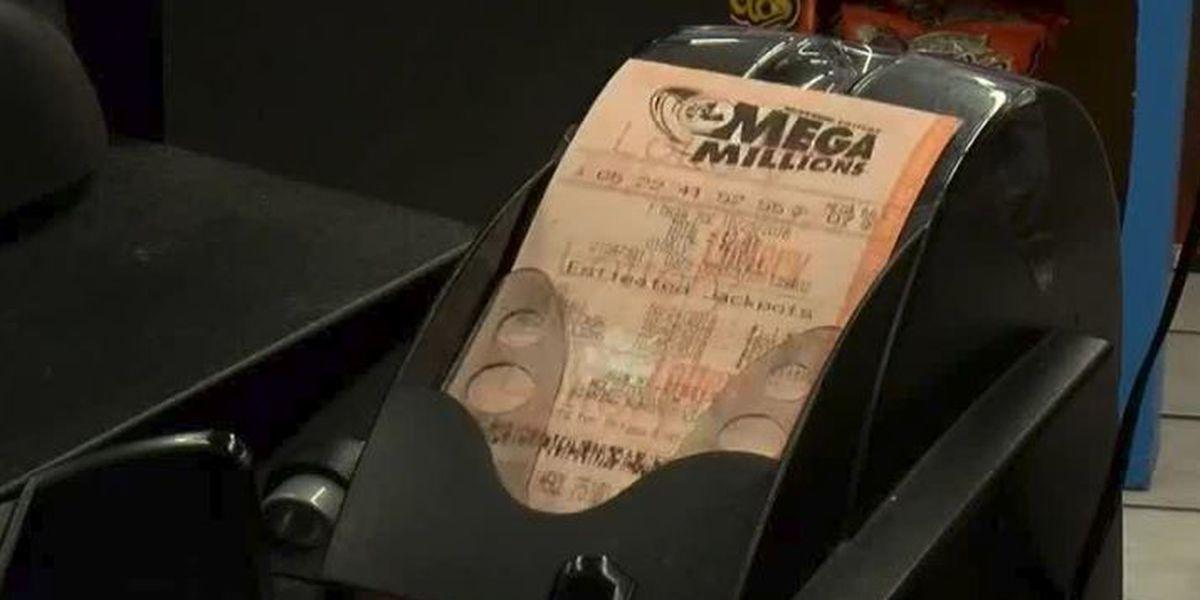 $1M winning Mega Millions ticket sold in Louisville