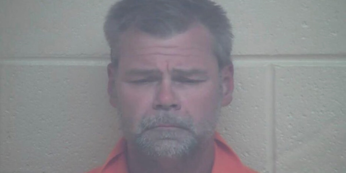 Deputies: Man wanted in connection to sex abuse case arrested in Union Co.