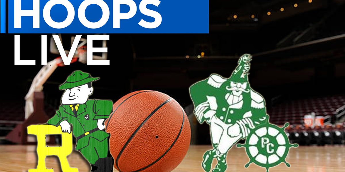 Girls 2A Sectional Semifinal: Forest Park vs. Perry Central