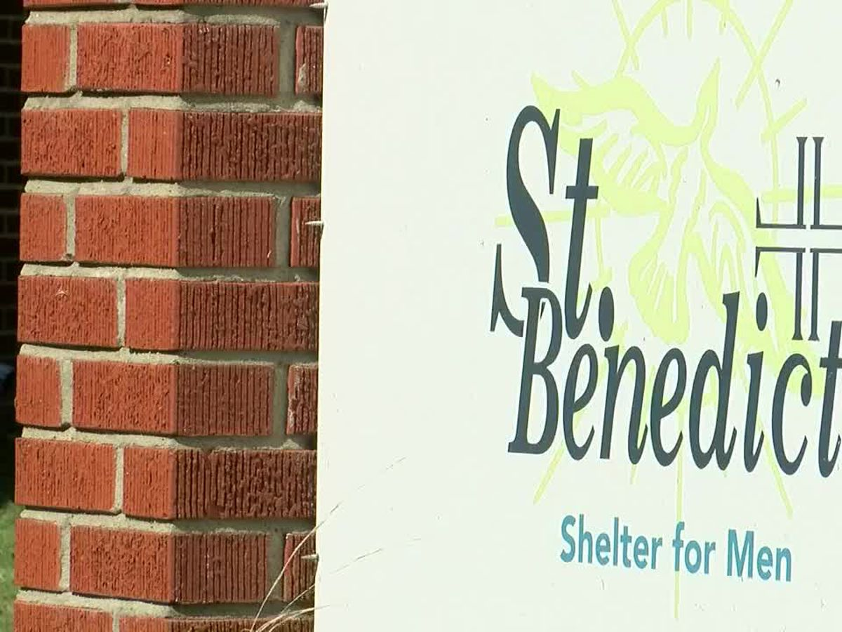 St. Benedict's Homeless Shelter quarantined after 3 positive COVID-19 cases