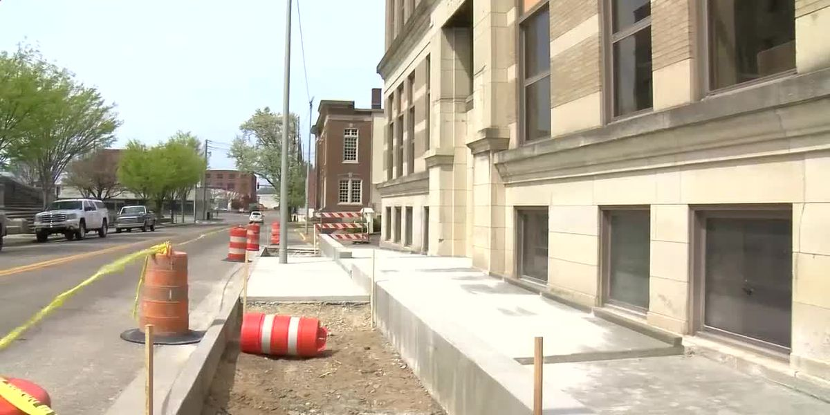 Old Downtown YMCA building being repurposed into affordable apartments