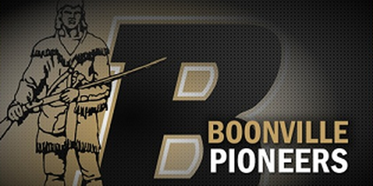 Boonville RB, Devin Mockobee, commits to Navy
