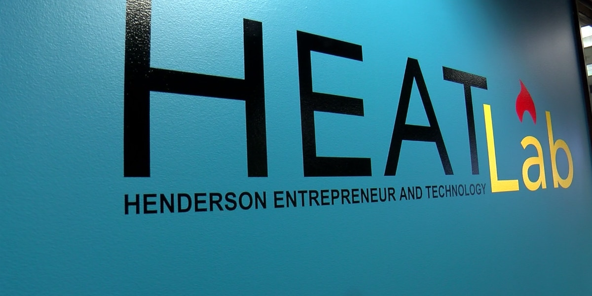 HEAT Lab designed to collaborate business ideas