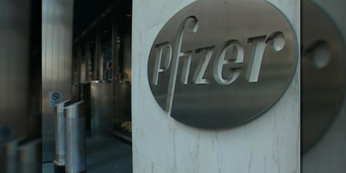 Pfizer files for authorization on coronavirus vaccine