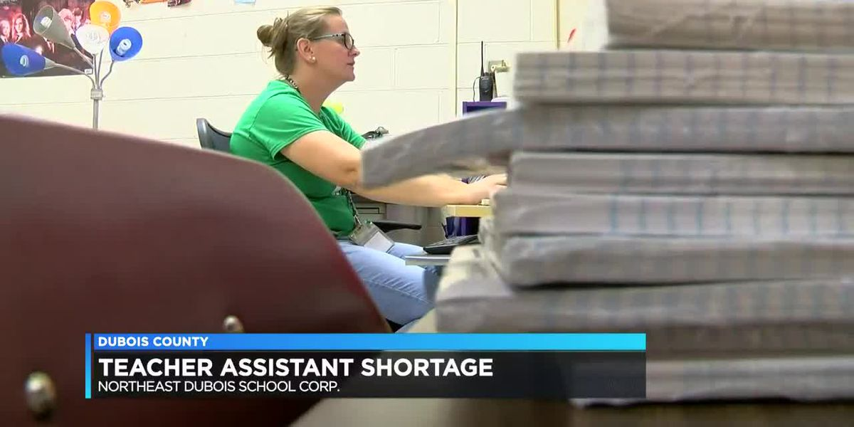 Superintendent says schools left with faculty shortage after system shift
