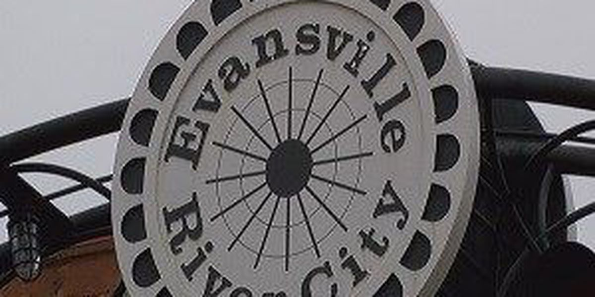 Master plan unveiled for future of downtown Evansville