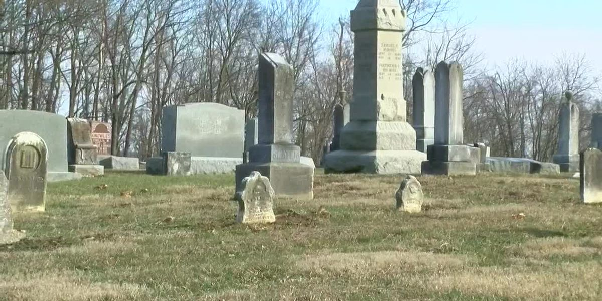 2 Gibson Co. sites added to Underground Railroad Network to Freedom