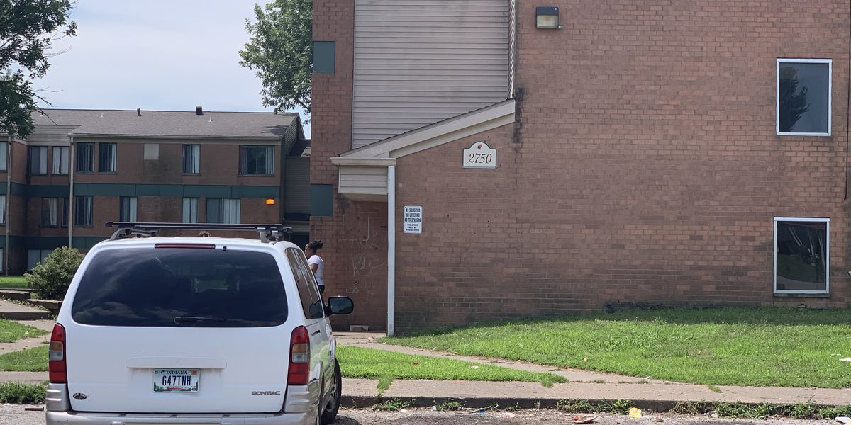 EPD investigating stabbing incident on Lodge Avenue