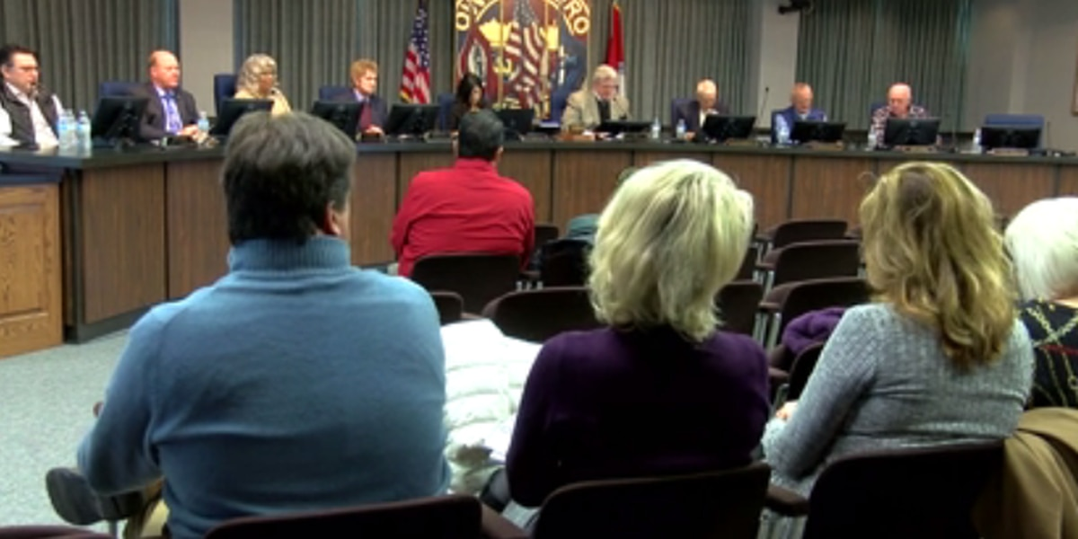 Owensboro, Daviess Co. officials look for ways to tackle meth problem