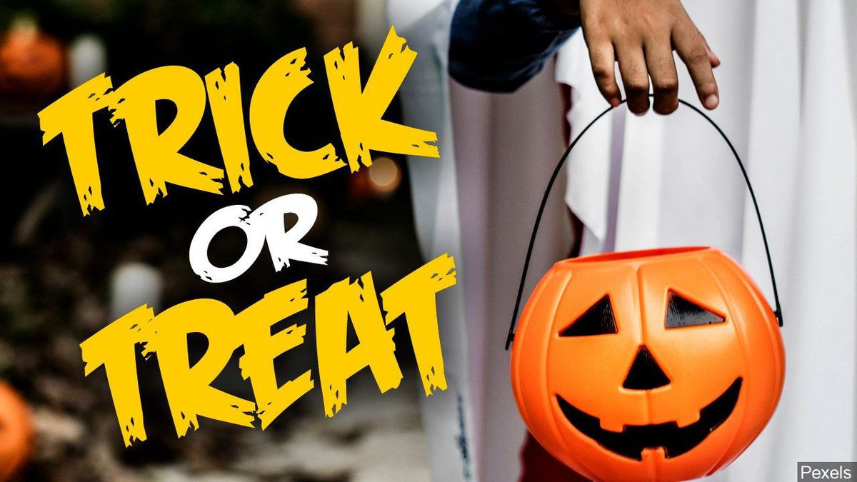 Owensboro cancels Halloween event, releases 'Trick or Treat' guidelines