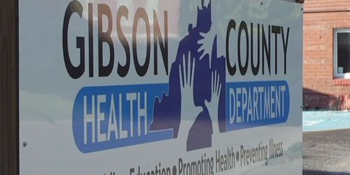 Health officials provide insight behind COVID-19 uptick in Gibson Co.