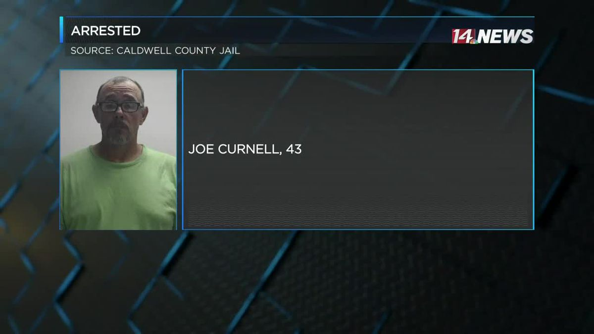 Dawson Springs man arrested in connection to deadly shooting in Caldwell Co.